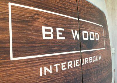 Be wood