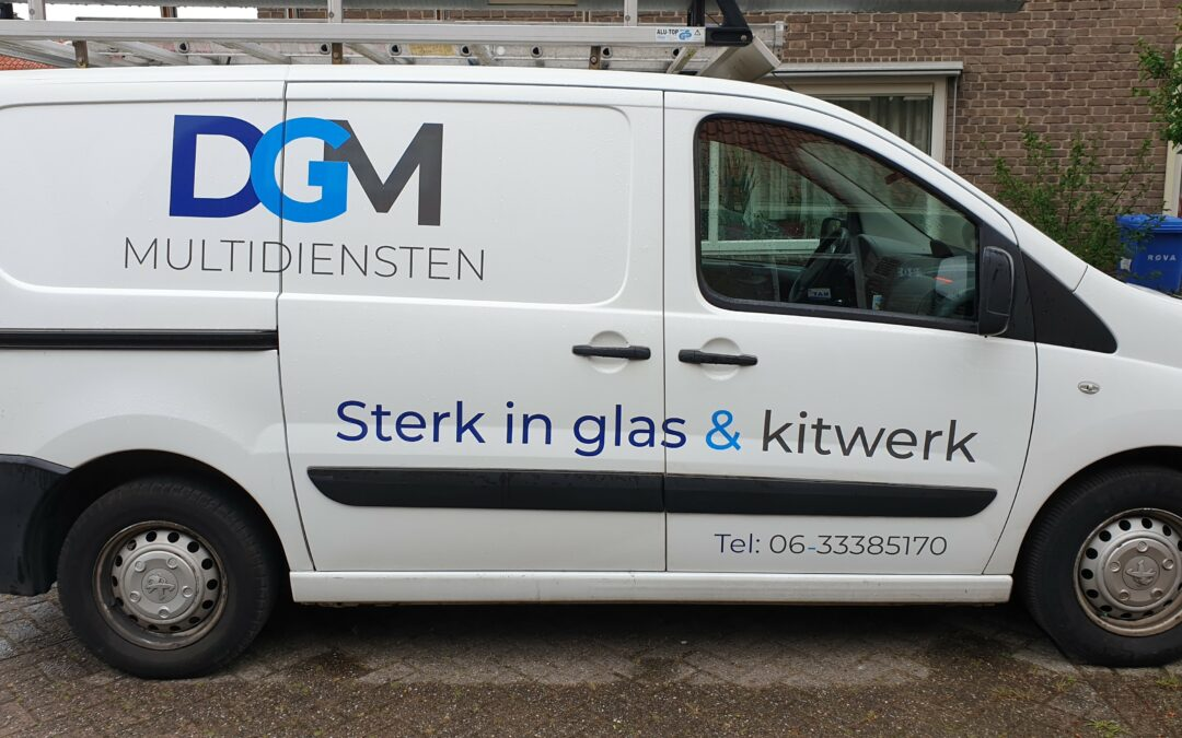 DGM multidiensten