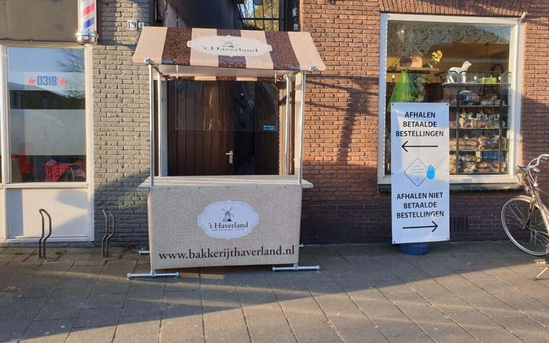 Bakkerij t Haverland