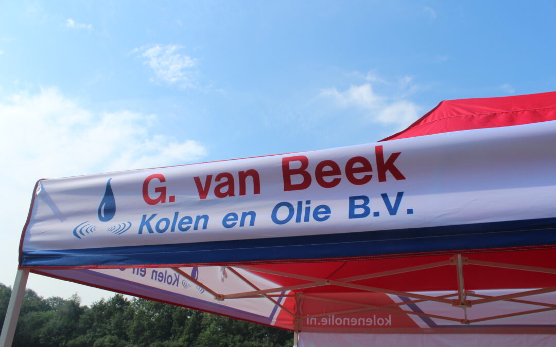 G. van Beek Kolen en Olie B.V.