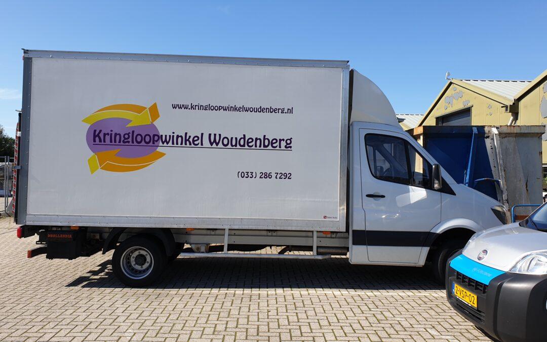 Kringloopwinkel Woudenberg